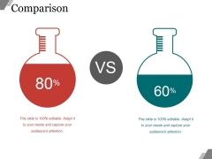 Comparison Ppt PowerPoint Presentation Design Ideas