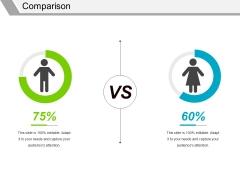 Comparison Ppt PowerPoint Presentation Icon Skills