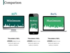 Comparison Ppt PowerPoint Presentation Infographic Template Aids