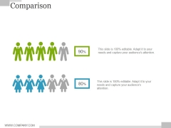 Comparison Ppt PowerPoint Presentation Inspiration Design Inspiration