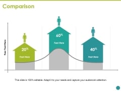 Comparison Ppt PowerPoint Presentation Inspiration Information