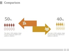 Comparison Ppt PowerPoint Presentation Inspiration