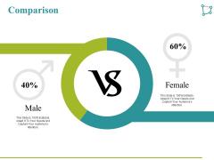 Comparison Ppt PowerPoint Presentation Model Clipart