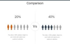 Comparison Ppt Powerpoint Presentation Outline Graphic Images