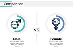 Comparison Ppt PowerPoint Presentation Outline Graphics Design