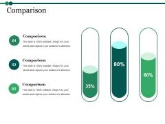 Comparison Ppt PowerPoint Presentation Pictures Graphic Images