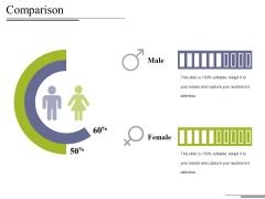 Comparison Ppt PowerPoint Presentation Pictures Infographics