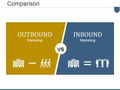 Comparison Ppt PowerPoint Presentation Portfolio Layout