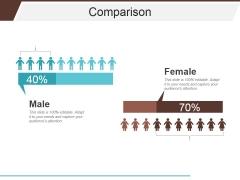 Comparison Ppt PowerPoint Presentation Show Background Images