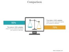 Comparison Ppt PowerPoint Presentation Themes