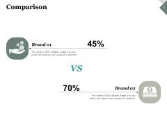 Comparison Strategy Ppt PowerPoint Presentation Pictures Templates