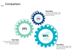Comparison Technology Ppt PowerPoint Presentation Styles Visual Aids