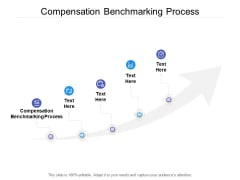 Compensation Benchmarking Process Ppt PowerPoint Presentation Icon Clipart Images Cpb