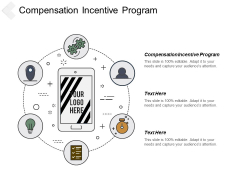 Compensation Incentive Program Ppt PowerPoint Presentation Outline Example Introduction Cpb