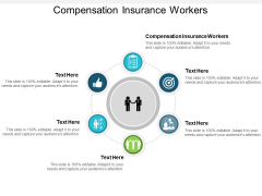 Compensation Insurance Workers Ppt PowerPoint Presentation Styles Background Cpb