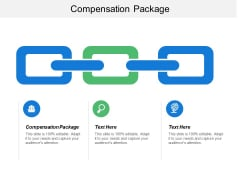Compensation Package Ppt PowerPoint Presentation Professional Sample Cpb