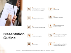 Competency Matrix Job Role Presentation Outline Ppt Infographics Templates PDF
