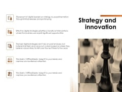 Competency Matrix Job Role Strategy And Innovation Ppt Show Templates PDF