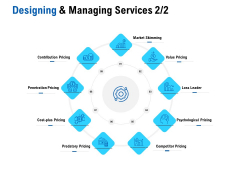 Competition In Market Designing And Managing Services Market Skimming Ppt Slides Files PDF