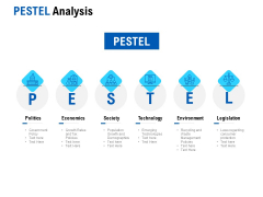 Competition In Market PESTEL Analysis Ppt Pictures Professional PDF