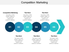 Competition Marketing Ppt PowerPoint Presentation Infographics Guide Cpb