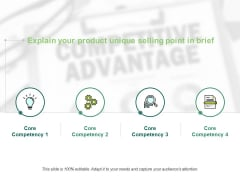 Competitor Advantage Ppt PowerPoint Presentation Styles Visual Aids