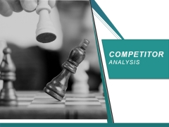 Competitor Analysis Ppt PowerPoint Presentation Background Images