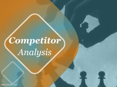 Competitor Analysis Ppt PowerPoint Presentation Slide