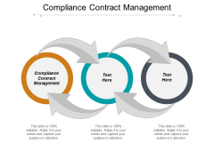 Compliance Contract Management Ppt PowerPoint Presentation File Graphics Example