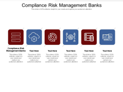 Compliance Risk Management Banks Ppt PowerPoint Presentation File Rules Cpb Pdf