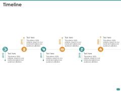 Configuration Management With Puppet Timeline Ppt Design Ideas PDF