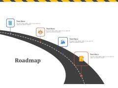 Construction Business Company Profile Roadmap Ppt Professional Graphics Template PDF