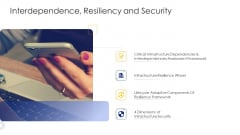 Construction Engineering And Industrial Facility Management Interdependence Resiliency And Security Graphics PDF