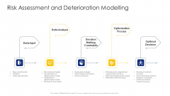Construction Engineering And Industrial Facility Management Risk Assessment And Deterioration Modelling Structure PDF