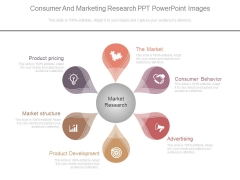 Consumer And Marketing Research Ppt Powerpoint Images