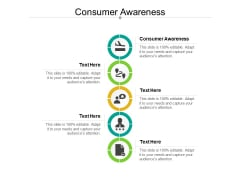 Consumer Awareness Ppt PowerPoint Presentation Show Slides Cpb