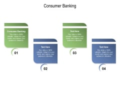 Consumer Banking Ppt PowerPoint Presentation Icon Graphics Template Cpb Pdf