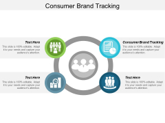 Consumer Brand Tracking Ppt PowerPoint Presentation Infographics Topics Cpb