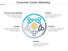 Consumer Centric Marketing Ppt PowerPoint Presentation Styles Objects Cpb