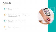 Consumer Complaint Handling Process Agenda Download PDF