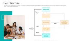 Consumer Complaint Handling Process Gap Structure Ppt Ideas PDF