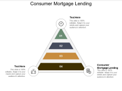 Consumer Mortgage Lending Ppt Powerpoint Presentation Outline Designs Download Cpb