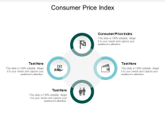 Consumer Price Index Ppt PowerPoint Presentation Infographics Files Cpb