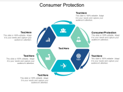 Consumer Protection Ppt PowerPoint Presentation File Example File Cpb