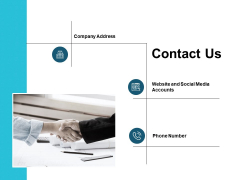 Contact Us Agenda Ppt PowerPoint Presentation Summary Templates