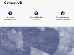 Contact Us Communication Ppt PowerPoint Presentation Portfolio Elements