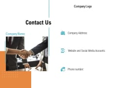 Contact Us Management Ppt PowerPoint Presentation Infographic Template Graphics Pictures