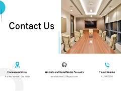 Contact Us Management Ppt PowerPoint Presentation Layouts Portfolio
