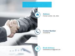 Contact Us Management Ppt PowerPoint Presentation Model Graphics Design