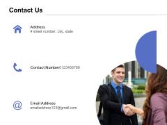 Contact Us Management Ppt PowerPoint Presentation Portfolio Slide